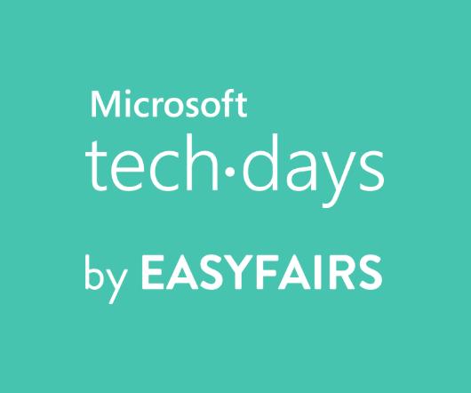 Datormagazin på Tech Days 2019